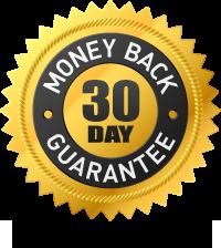 30 dat money back guarantee